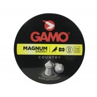 GAMO MAGNUM PELLETS 5,5 MM 1,0/15,42 GRAİN